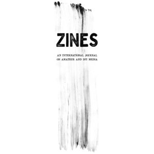 Zines Journal cover image
